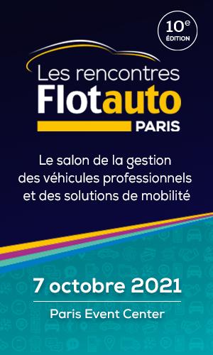 Rencontres Flotauto Paris 7 octobre 2021