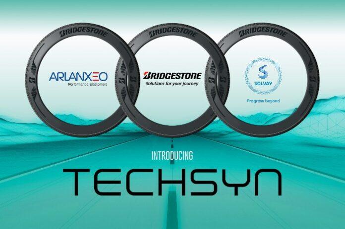 Techsyn pneus
