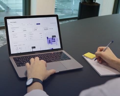 EVBox Business Portal