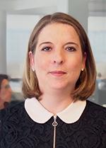 Delphine Vassal, directrice du cabinet de recrutement Fed Office
