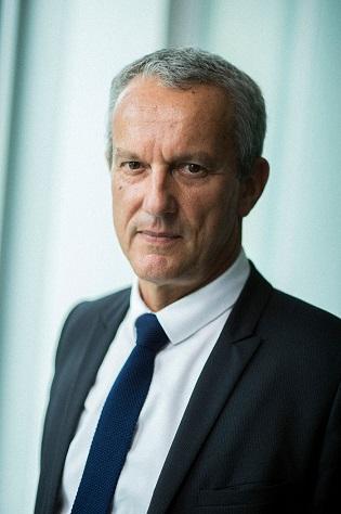 Xavier Barthélémy Eiffage