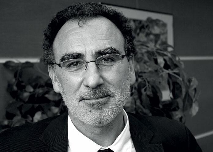Renaud Berrivin, conseiller auprès de la direction générale en charge des relations presse et de la RSE au sein du groupe IMA