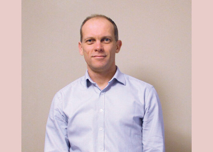 Vincent Brossard est directeur des systèmes d'information, pôle ressources et moyens, au sein du département de la Savoie.