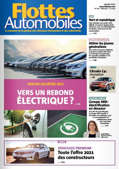 Flottes Automobiles N°266