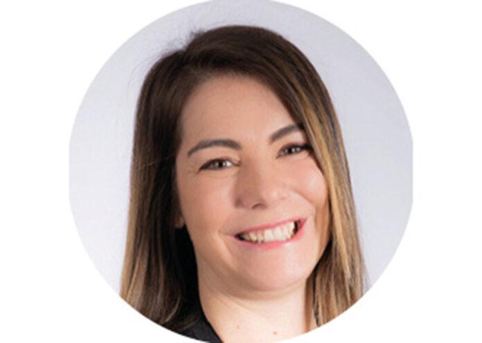 Isabelle Durand est directrice adjointe de Jours de Printemps.