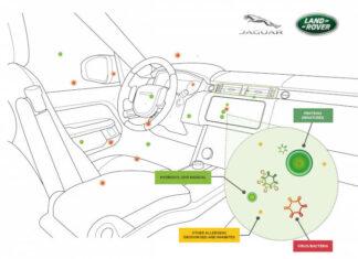 Jaguar Land Rover virus