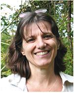 Jane Lecomte, vice-présidente développement soutenable, université Paris- Saclay