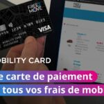 Free2Move Mobility Card