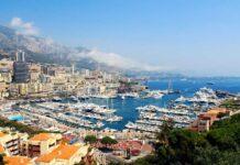 autopartage Monaco Vulog Mobee