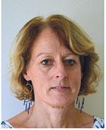 Nathalie Herrbach, directrice générale adjointe des services, missions transverses, université Paris- Saclay