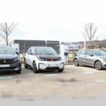 Le Groupe ABB a fait évoluer son catalogue de véhicules avec l'objectif de proposer 30 % de modèles dits « propres », électriques ou hybrides rechargeables, sur les douze disponibles pour chaque catégorie de conducteurs.