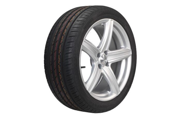 Norauto pneu prevensys