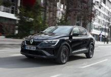 Renault-ARKANA