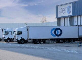 Stef transports émissions