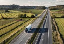 Volvo Trucks SSAB