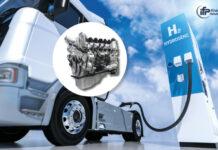Ifpen moteur thermique