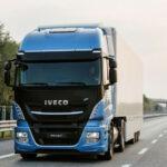 Iveco GNV électromobilité