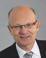 Alain François, directeur des ressources humaines, Synerciel