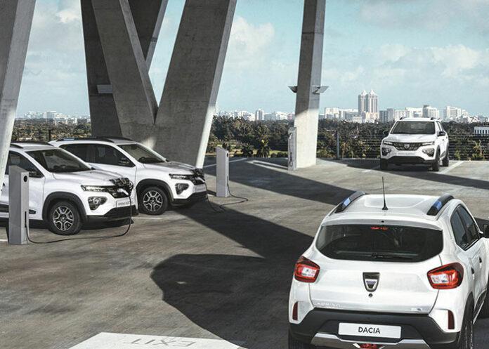 Autopartage Renault Mobility