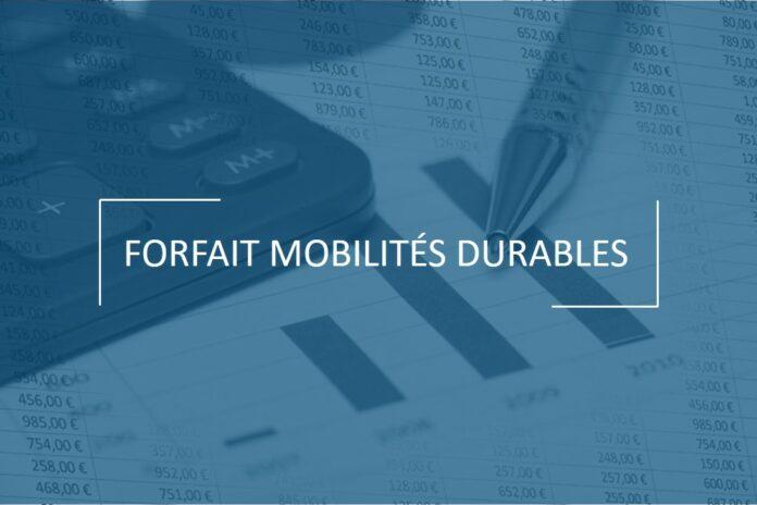 Forfait mobilités durables (FMD)