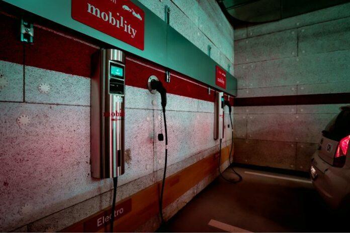 Mobility bornes recharge Juice