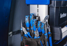 ceintures porte-outils Sortimo