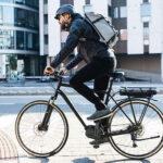 Véhicule de fonction - Vélo de fonction