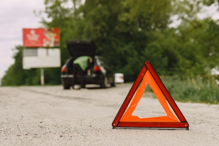 Webfleet sécurité routière