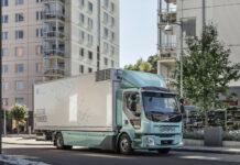 Volvo Trucks ERS
