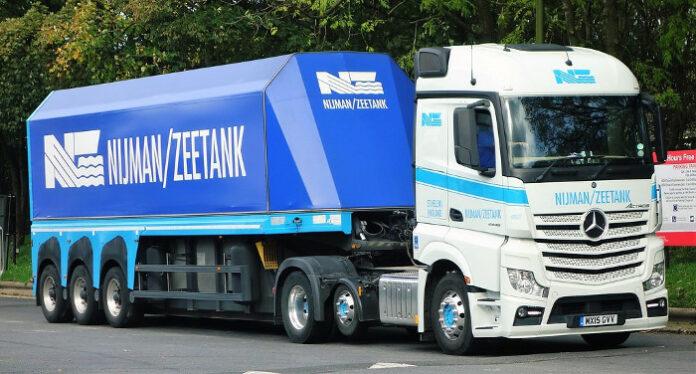 Nijman/Zeetank