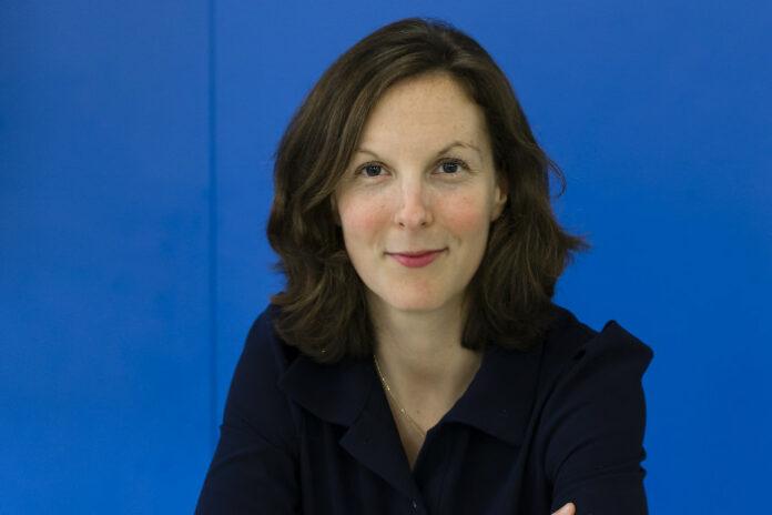 Charlotte Migne, FM Logistic