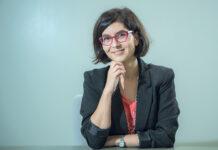 Catherine Chazal, Secrétaire générale d'AXA Prévention