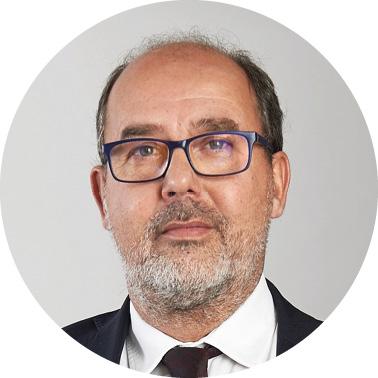 Christophe Schmitt, directeur des relations institutionnelles, Heppner
