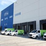 FM Logistic - Citylogin DC - San Fernando de Henares