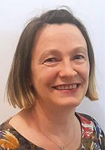 Claire Gimel, coordinatrice du service assurances, Randstad France