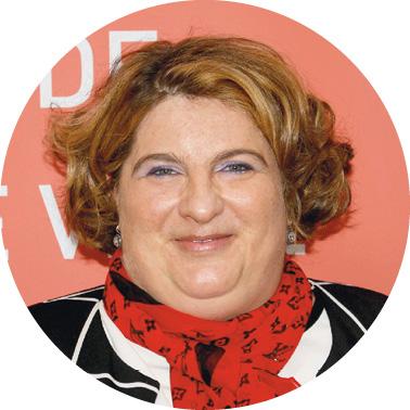 Delphine Janicot, directrice marketing et communication, Urby