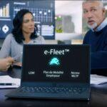 Mobility Tech Green E-Fleet
