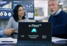 Mobility Tech Green E-Fleet