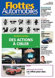 Flottes Automobiles n°267