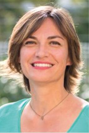 Nathalie Da Silva, responsable prévention des risques routiers et écomobilité, Onet