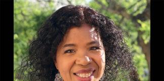 Patricia Ourmiah, directrice de projets en charge de l'animation des programmes de prévention santé.