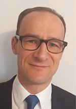 Patrick Lacroix, risk manager, Idex