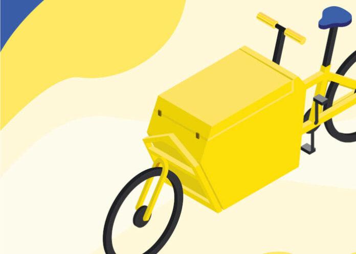 Plan cyclo-logistique