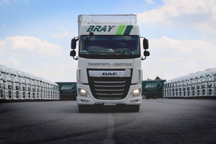 Transports Bray