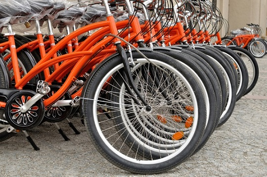 Athlon BikeLease