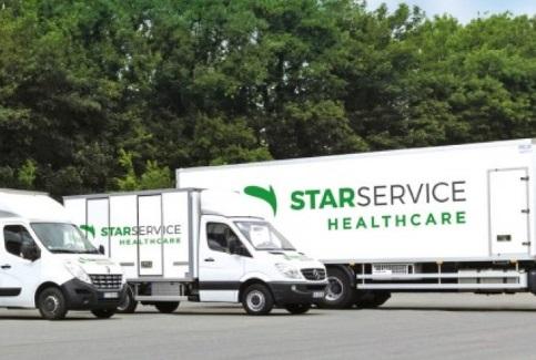 Vaccins anti-covid Star Service Health Care