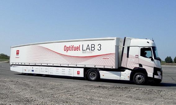 Optifuel Lab3