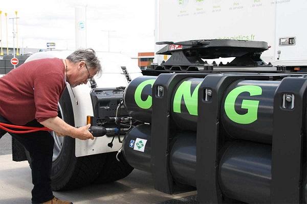 En 2023, Geodis comptera 163 camions Iveco au GNC et 107 Daily Natural Power alimentés au bioGNC dans sa flotte de distribution urbaine.