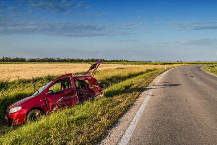 Accident de la route - Mortalité routière