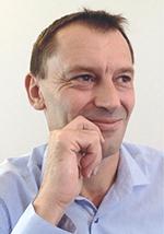 Jean-Louis Arosio, coach et consultant en excellence opérationnelle, associé du cabinet de conseil Cohésion International